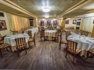 Свадебное кафе метро сретенский бульвар