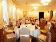 Свадебное кафе метро трубная