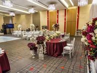 Свадебное кафе на 110 человек