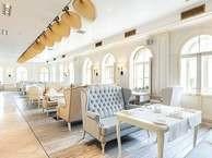 Свадебное кафе на 120 человек