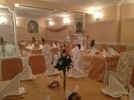 Свадебное кафе на 15 человек