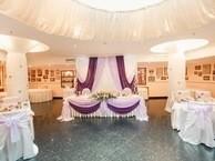Свадебное кафе на 150 человек