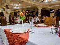 Свадебное кафе на 25 человек