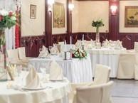 Свадебное кафе на 500 человек