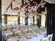 Свадебное кафе на 70 человек