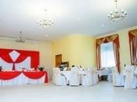 Свадебное кафе на 75 человек