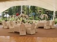 Свадебное кафе на выпускной
