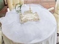 Семейное свадебное кафе