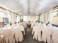 Свадебные залы 4000 рублей с человека