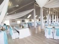 Свадебные залы 4500 рублей с персоны