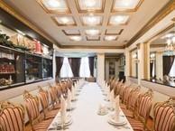 Свадебные залы 4500 рублей с человека