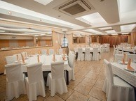 Свадебные залы в зеленоградском