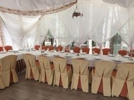 Свадебные залы во дворце