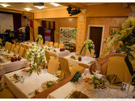 Свадебные залы в усадьбе