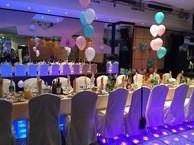 Свадебные залы в ювао