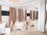 Свадебные залы метро волжская