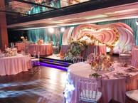 Свадебные залы метро красные ворота