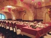 Свадебные залы метро технопарк