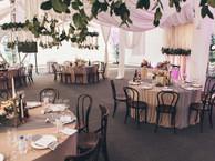 Свадебные залы на 10 персон