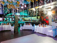 Свадебные залы на 100 персон