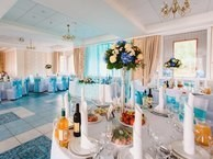 Свадебные залы на 1000 персон