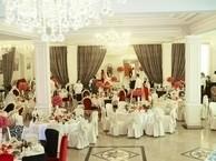 Свадебные залы на 1000 человек