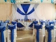 Свадебные залы на 110 персон