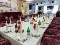 Свадебные залы на 120 персон