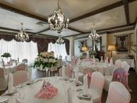 Свадебные залы на 130 человек