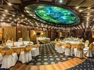 Свадебные залы на 180 персон