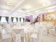 Свадебные залы на 30 человек
