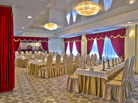 Свадебные залы на 350 персон