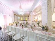 Свадебные залы на 400 персон