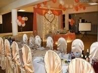 Свадебные залы на 45 человек