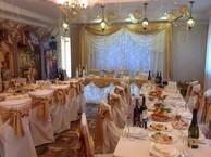 Свадебные залы на 500 человек