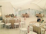 Свадебные залы на 55 персон