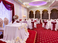 Свадебные залы на 700 персон