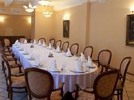 Свадебные залы на 85 персон