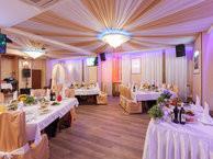 Свадебные залы на 90 человек