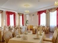 Свадебные залы на открытом воздухе