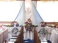 Свадебные залы для свадьбы
