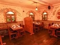 Свадебные залы с панарамным видом