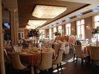 Свадебные залы эконом