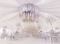Необычные свадебные залы
