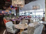 Свадебные рестораны 4500 рублей с персоны
