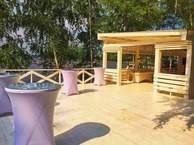 Свадебные рестораны 5000 рублей с персоны