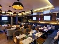 Свадебные рестораны 5500 рублей с персоны