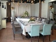 Свадебные рестораны 6000 рублей с персоны