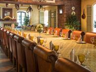 Свадебные рестораны в москве