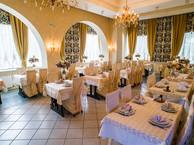 Свадебные рестораны в нао